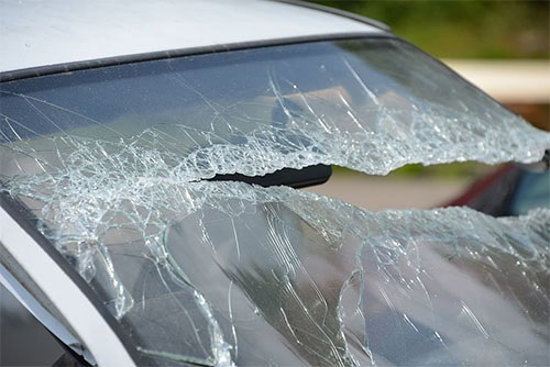 West Warwick-Rhode Island-windshield-repair